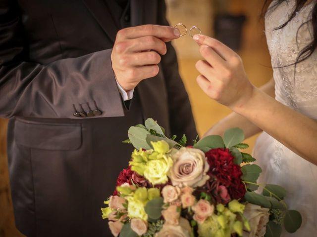 Il matrimonio di Alessio e Shery a Milano, Milano 3