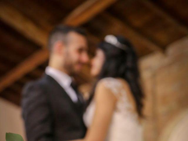 Il matrimonio di Alessio e Shery a Milano, Milano 5
