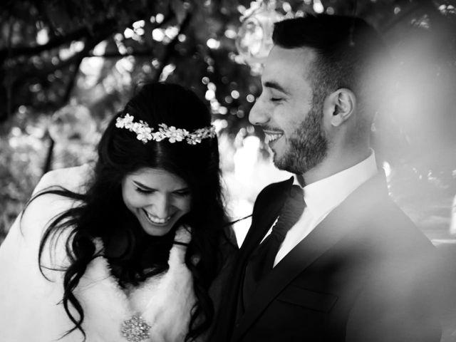 Il matrimonio di Alessio e Shery a Milano, Milano 6