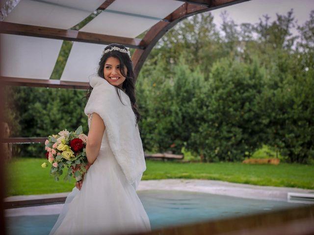 Il matrimonio di Alessio e Shery a Milano, Milano 7