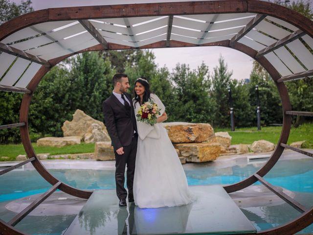 Il matrimonio di Alessio e Shery a Milano, Milano 8
