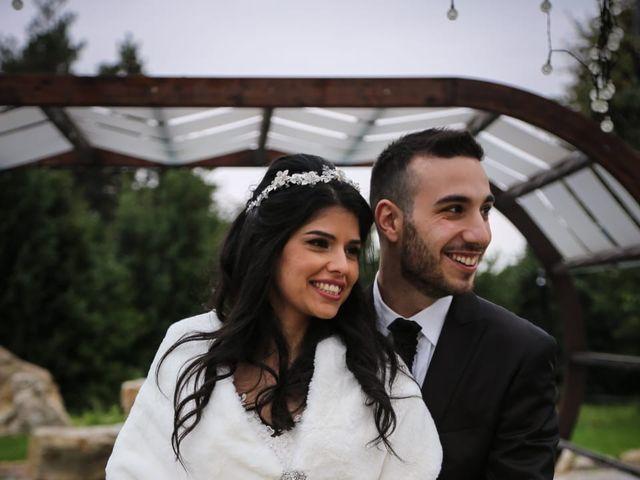 Il matrimonio di Alessio e Shery a Milano, Milano 10
