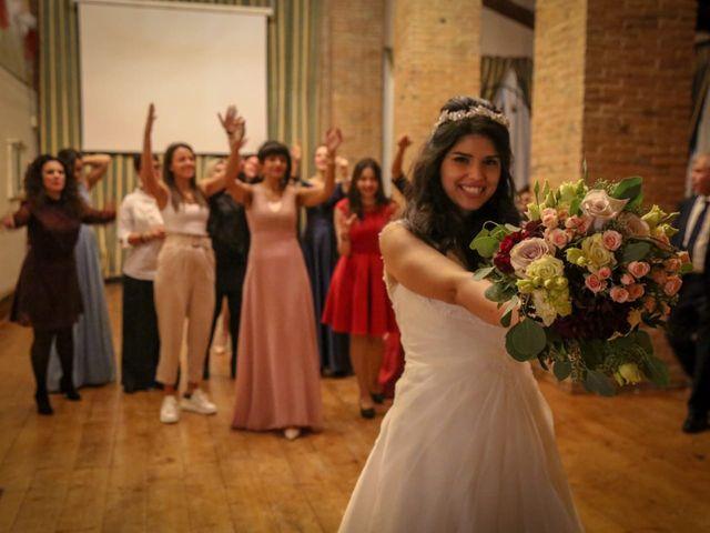 Il matrimonio di Alessio e Shery a Milano, Milano 11