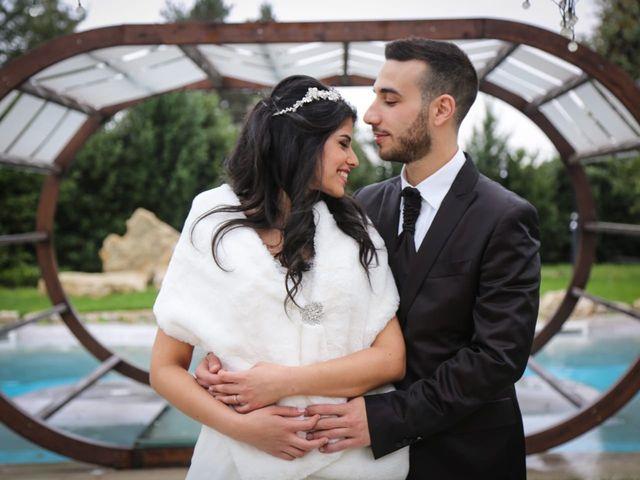 Il matrimonio di Alessio e Shery a Milano, Milano 13