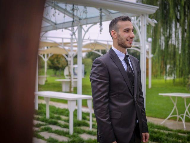 Il matrimonio di Alessio e Shery a Milano, Milano 14