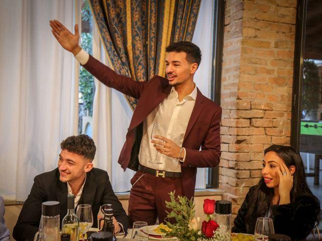 Il matrimonio di Alessio e Shery a Milano, Milano 15