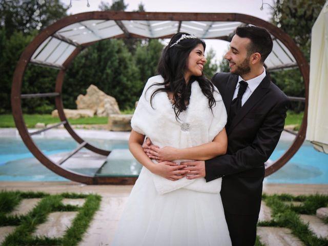 Il matrimonio di Alessio e Shery a Milano, Milano 17