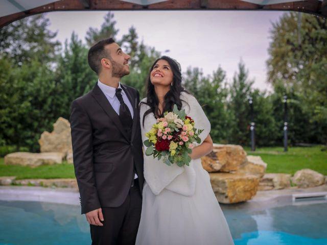 Il matrimonio di Alessio e Shery a Milano, Milano 20