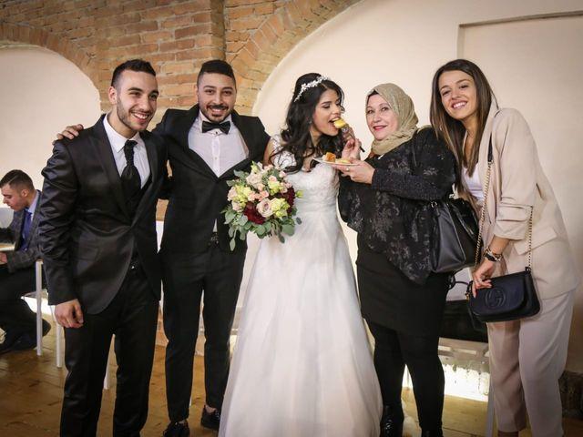 Il matrimonio di Alessio e Shery a Milano, Milano 21