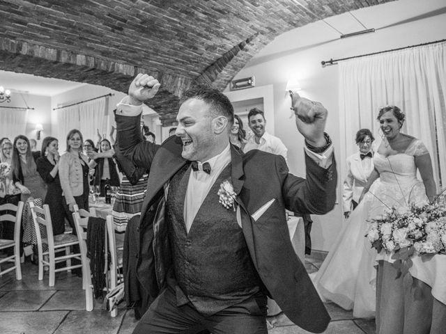 Il matrimonio di Alan e Paola a Barni, Como 27