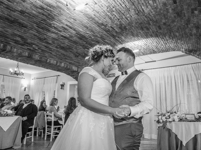 Il matrimonio di Alan e Paola a Barni, Como 28