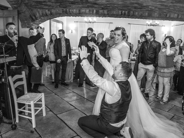 Il matrimonio di Alan e Paola a Barni, Como 37