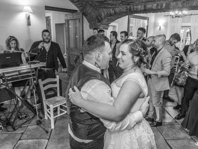 Il matrimonio di Alan e Paola a Barni, Como 38