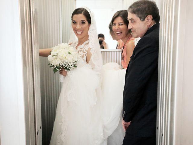 Il matrimonio di Giovanni e Laura a Padova, Padova 10