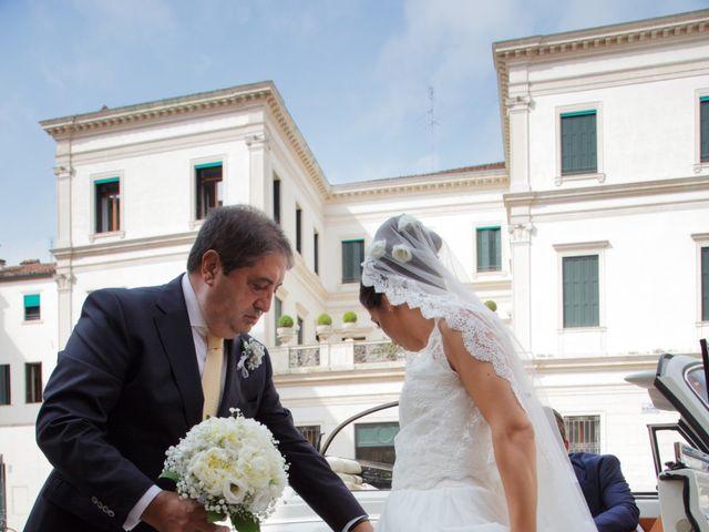 Il matrimonio di Giovanni e Laura a Padova, Padova 11