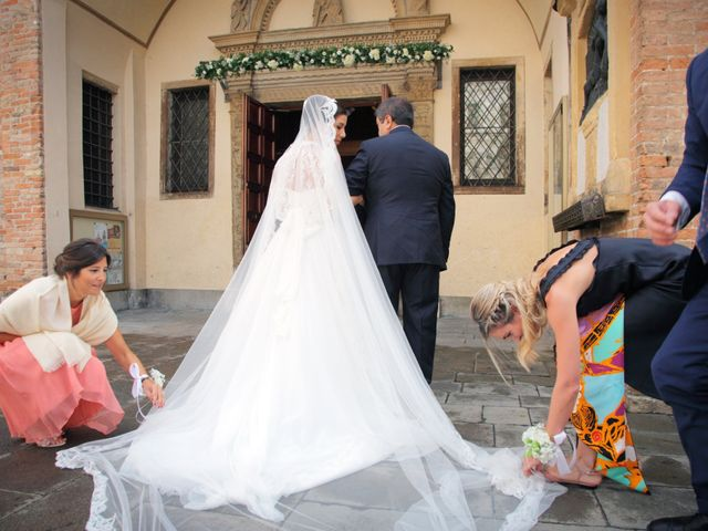 Il matrimonio di Giovanni e Laura a Padova, Padova 12