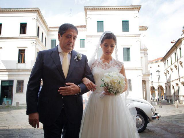 Il matrimonio di Giovanni e Laura a Padova, Padova 14