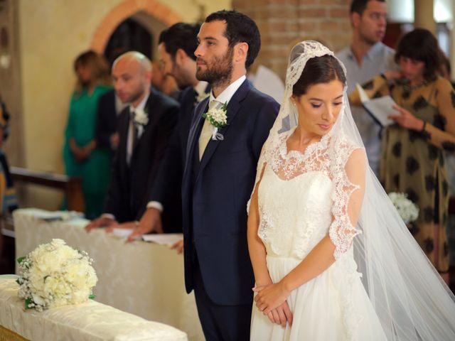 Il matrimonio di Giovanni e Laura a Padova, Padova 16