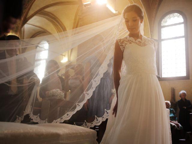 Il matrimonio di Giovanni e Laura a Padova, Padova 17