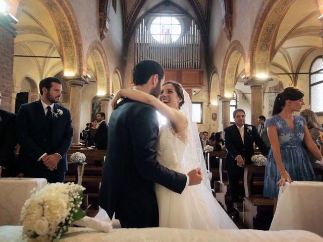 Il matrimonio di Giovanni e Laura a Padova, Padova 20