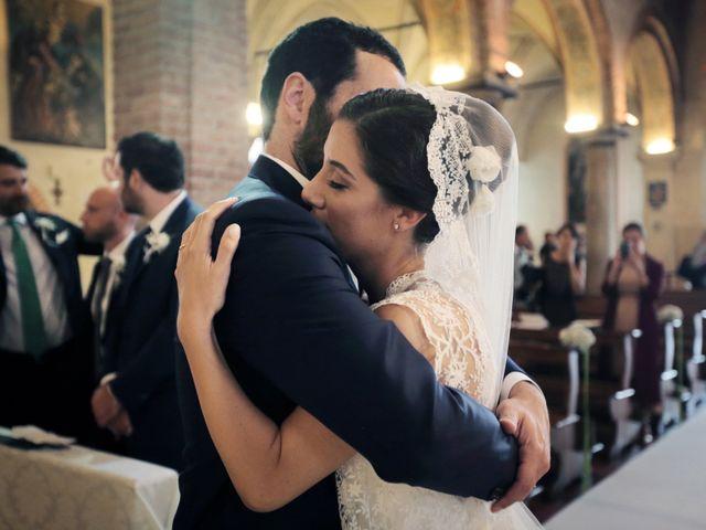 Il matrimonio di Giovanni e Laura a Padova, Padova 21