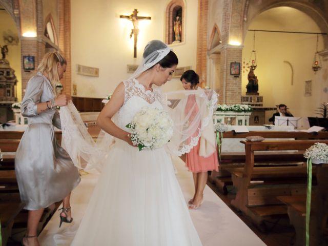 Il matrimonio di Giovanni e Laura a Padova, Padova 22