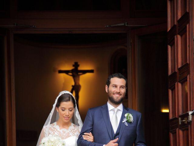 Il matrimonio di Giovanni e Laura a Padova, Padova 24
