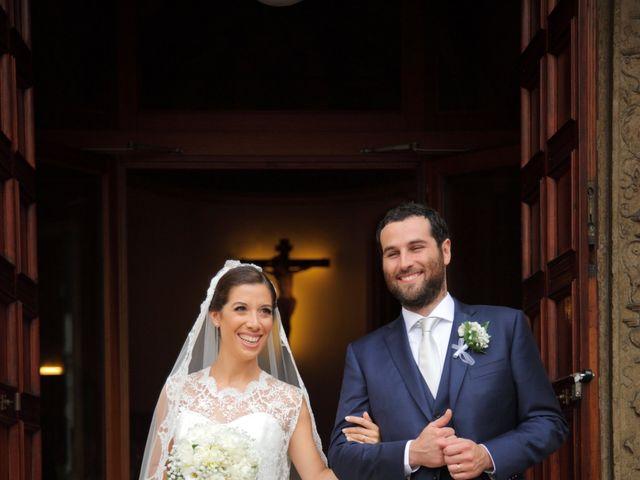 Il matrimonio di Giovanni e Laura a Padova, Padova 25