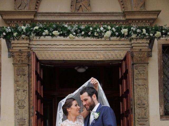 Il matrimonio di Giovanni e Laura a Padova, Padova 26