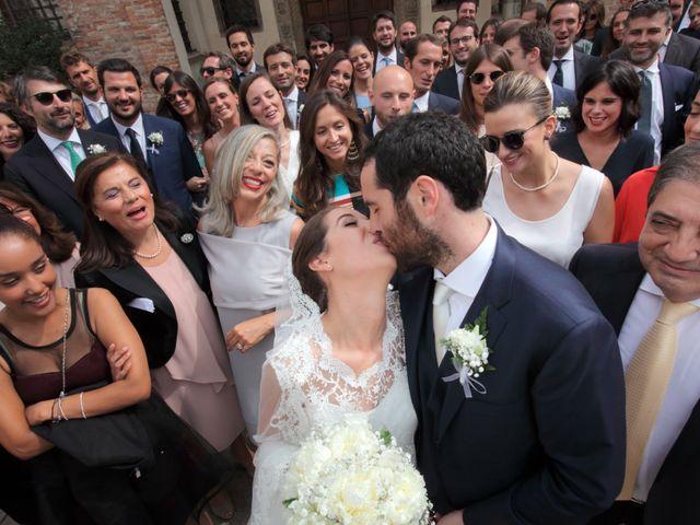 Il matrimonio di Giovanni e Laura a Padova, Padova 27