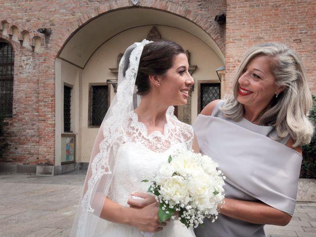Il matrimonio di Giovanni e Laura a Padova, Padova 28