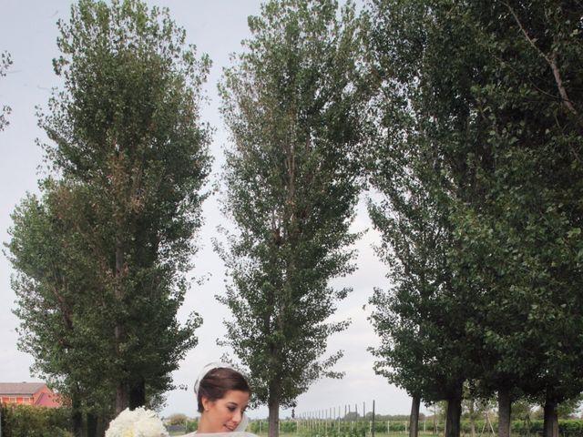Il matrimonio di Giovanni e Laura a Padova, Padova 30
