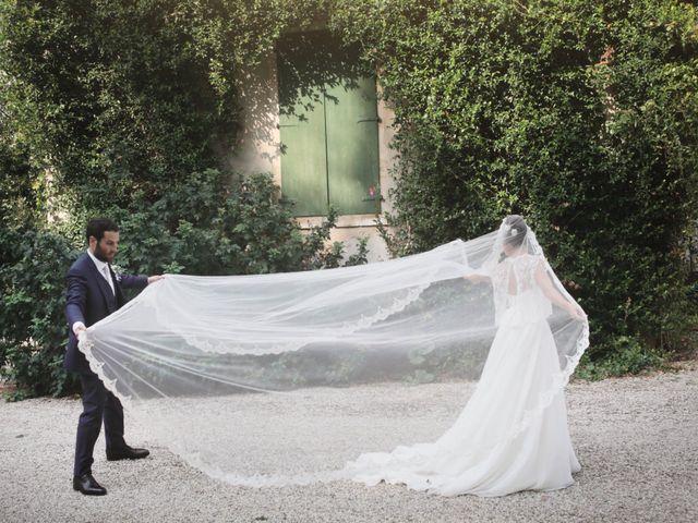Il matrimonio di Giovanni e Laura a Padova, Padova 34