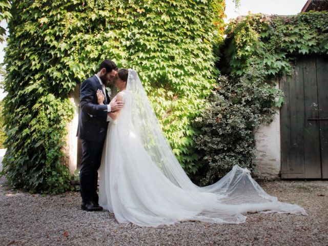 Il matrimonio di Giovanni e Laura a Padova, Padova 36