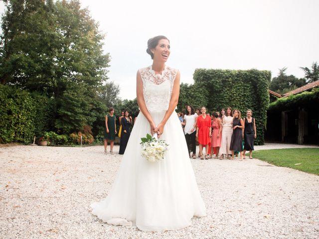 Il matrimonio di Giovanni e Laura a Padova, Padova 40