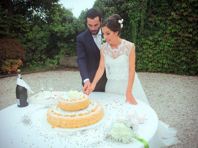 Il matrimonio di Giovanni e Laura a Padova, Padova 42
