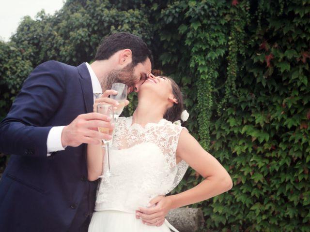 Il matrimonio di Giovanni e Laura a Padova, Padova 43