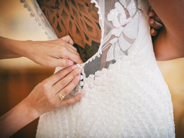 Il matrimonio di Roberto e Sabrina a Rezzato, Brescia 19