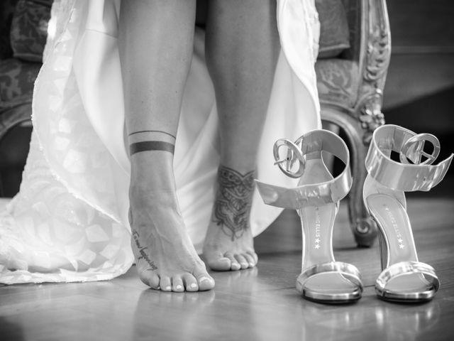 Il matrimonio di Roberto e Sabrina a Rezzato, Brescia 20
