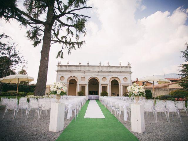 Il matrimonio di Roberto e Sabrina a Rezzato, Brescia 26
