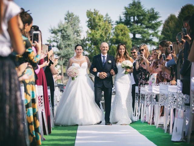 Il matrimonio di Roberto e Sabrina a Rezzato, Brescia 31