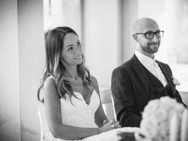 Il matrimonio di Roberto e Sabrina a Rezzato, Brescia 33