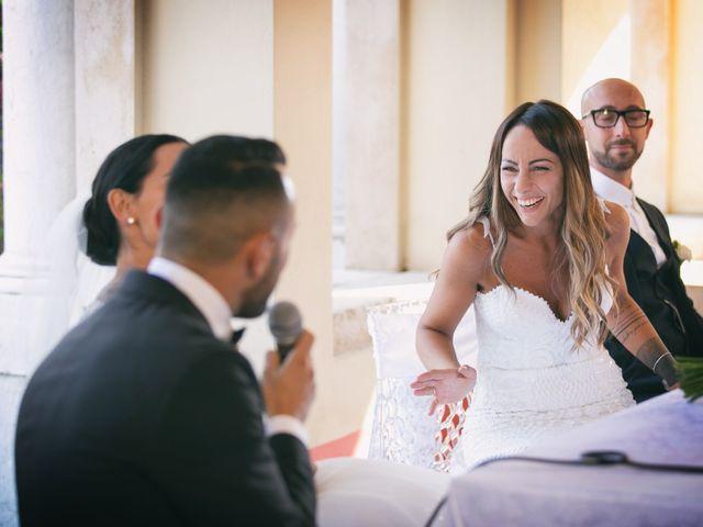 Il matrimonio di Roberto e Sabrina a Rezzato, Brescia 34