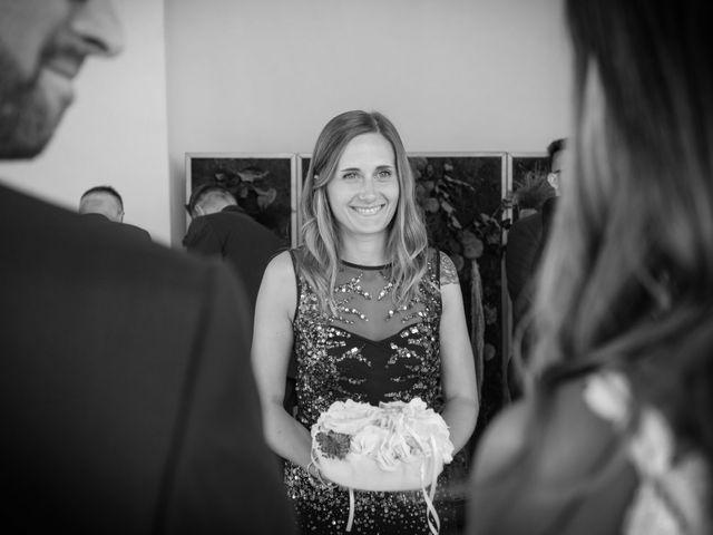 Il matrimonio di Roberto e Sabrina a Rezzato, Brescia 35