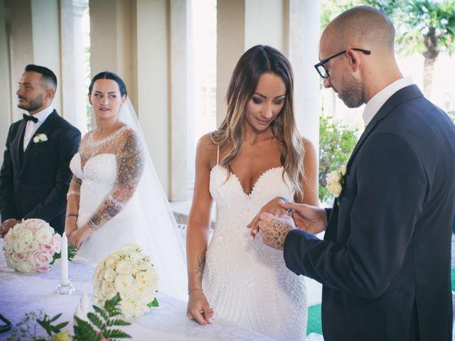 Il matrimonio di Roberto e Sabrina a Rezzato, Brescia 37