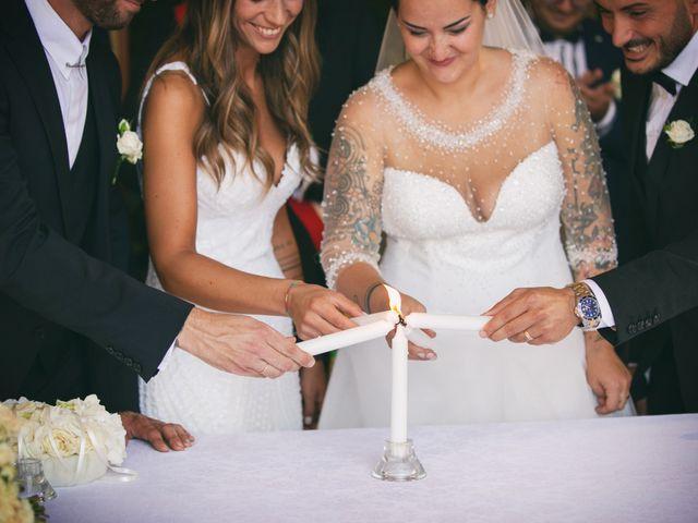Il matrimonio di Roberto e Sabrina a Rezzato, Brescia 38