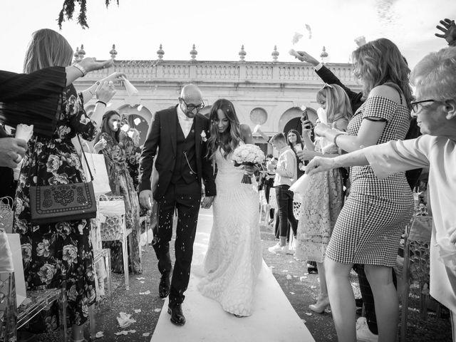 Il matrimonio di Roberto e Sabrina a Rezzato, Brescia 39