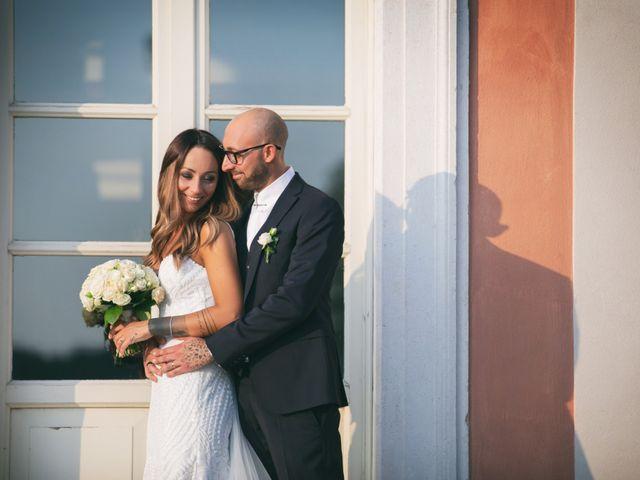 Il matrimonio di Roberto e Sabrina a Rezzato, Brescia 41