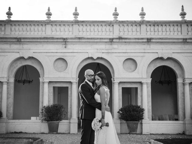 Il matrimonio di Roberto e Sabrina a Rezzato, Brescia 42