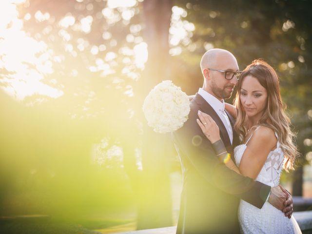 Il matrimonio di Roberto e Sabrina a Rezzato, Brescia 43